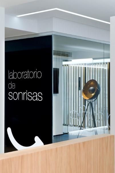 diseño digital de sonrisa en Almería